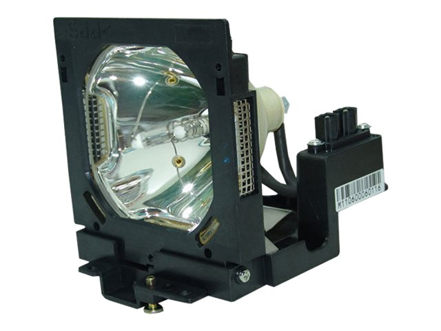 BTI Replacement UHP Lamp (200W, 2000 hrs) for LC-SX4L, LC-X4, LC-X4L, LC-SX4, 6102924848-BTI