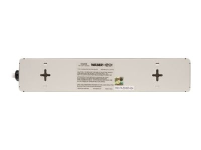 Tripp Lite Commercial Grade Surge Suppressor (6) Outlets 6ft Cord 1050 Joules, DG206