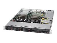 Supermicro SYS-1028R-TDW Image 1