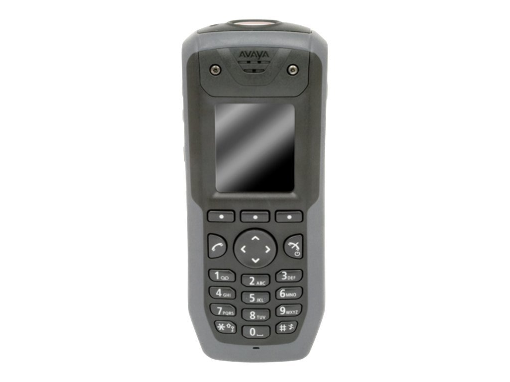 Avaya DECT 3740 Handset, 700479454, 16976139, Phone Accessories