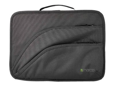 Cyber Acoustics Maroo Case for ChromeBook, UltraBook 11 - 11.6 Devices w  Shoulder Strap