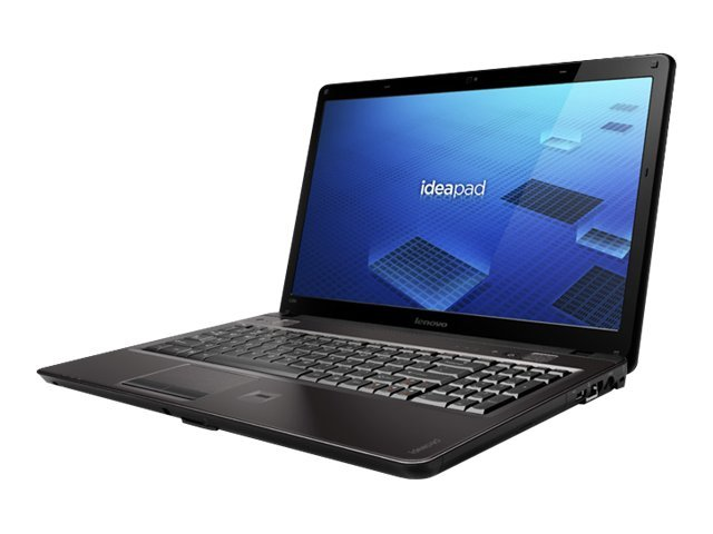 Lenovo IdeaPad U550 : 1.3GHz Core 2 Duo 15.6in display