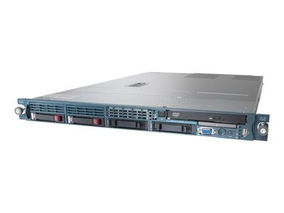 Cisco 3355 Series Mobility Services Engine, AIR-MSE-3355-K9, 12836243, Network Device Modules & Accessories