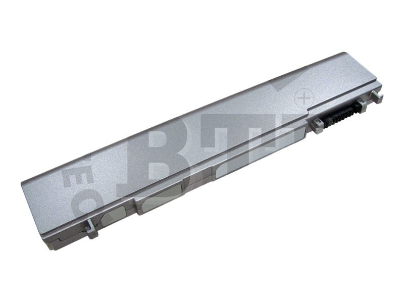 BTI Battery, Li-Ion Replacement for Toshiba Portege A600 A605 R500 R505, TS-R500, 9792331, Batteries - Notebook