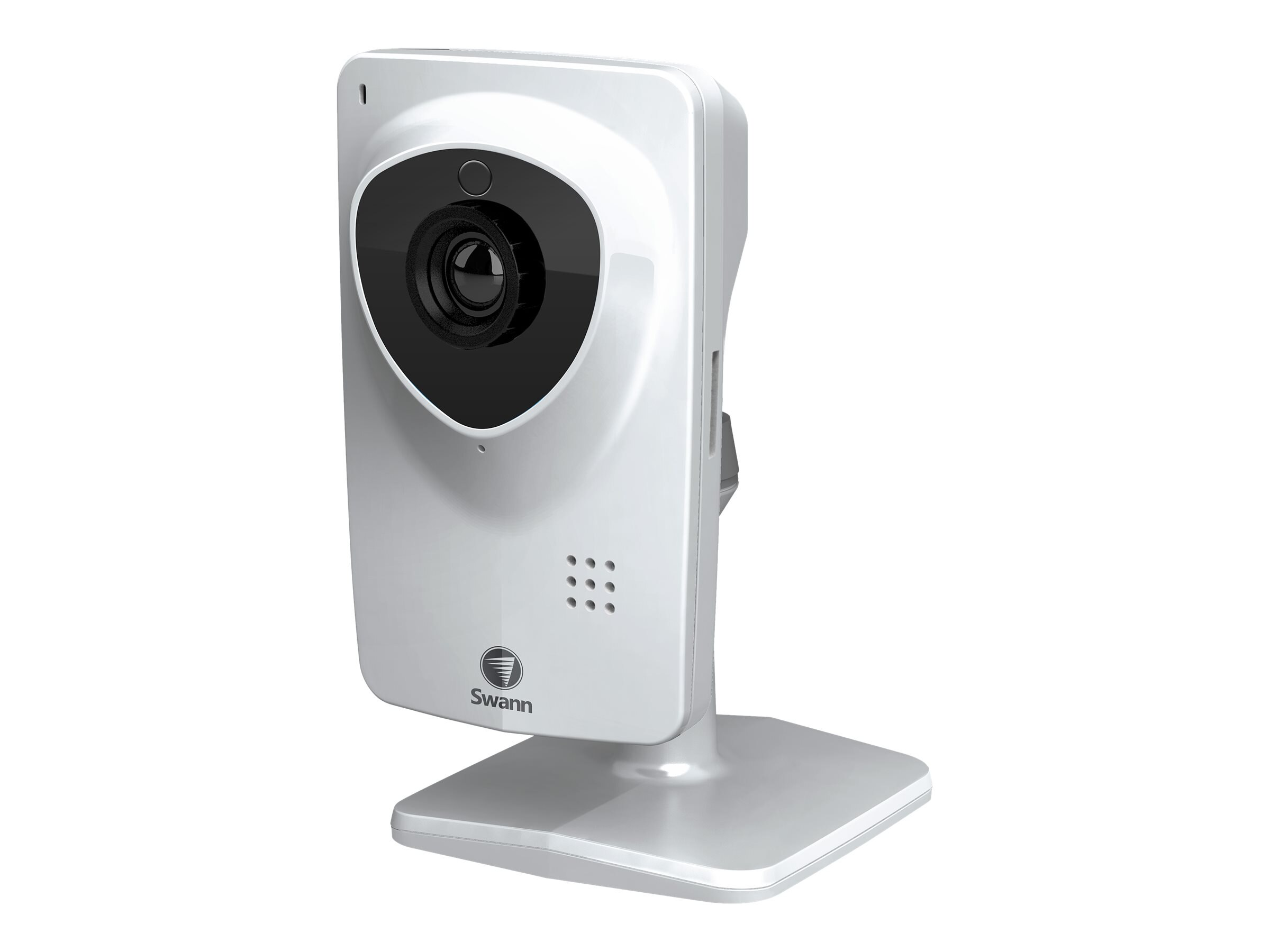 Swann 720p HD Plug & Play Wi-Fi Security Camera