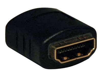 Tripp Lite Compact HDMI Gender Changer, P164-000, 7449687, Adapters & Port Converters