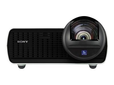Sony Bundle SX125 Short-Throw 3D LCD Projector with Ebeam Edge Portable Interactive Solution, VPLSX125EBPAC