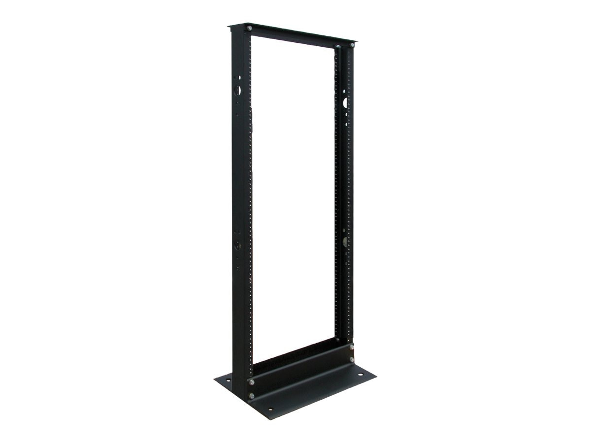 Tripp Lite 2-Post Open Frame Rack Server Cabinet 25U, SR2POST25, 8904194, Racks & Cabinets