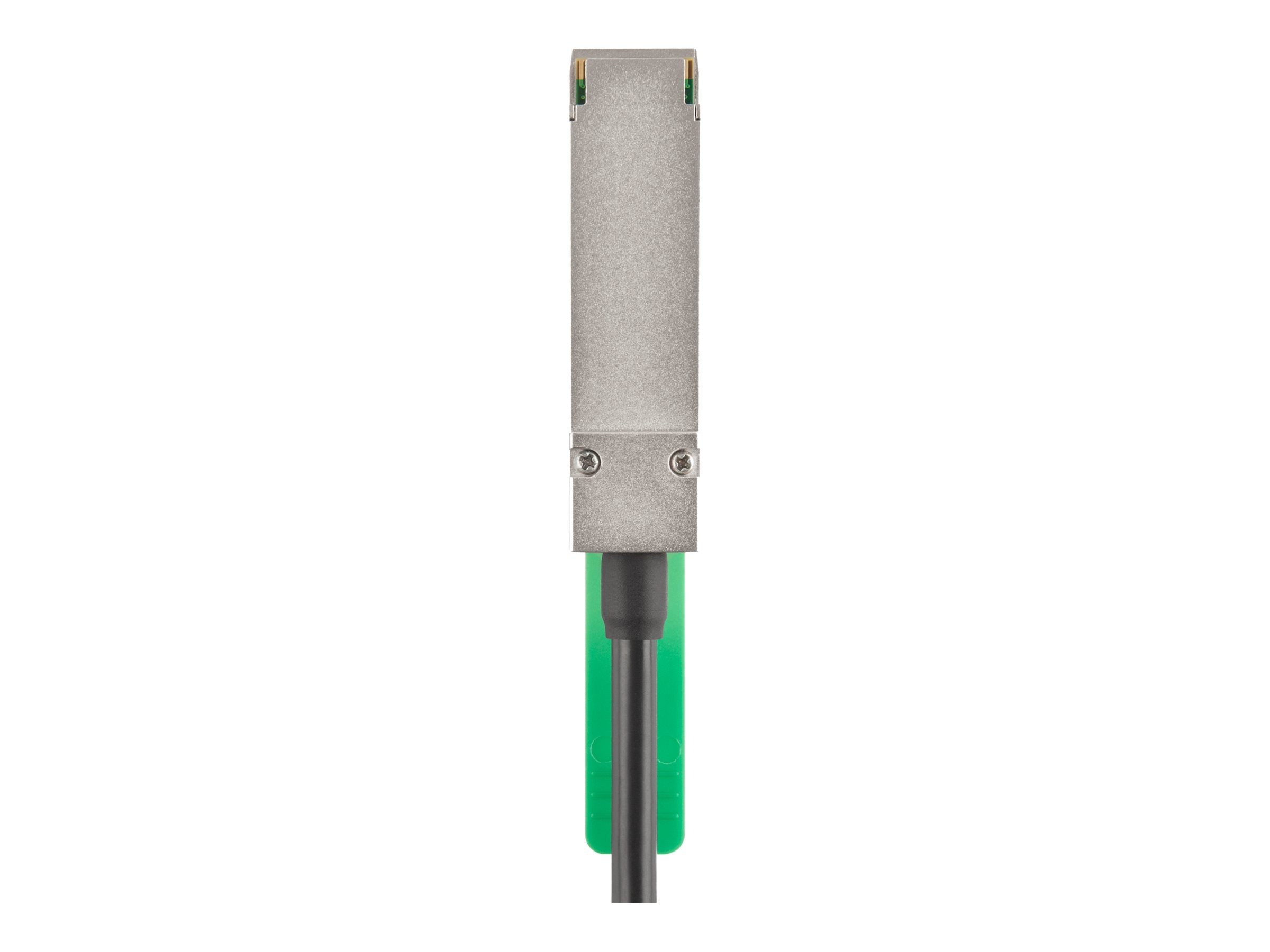 Belkin QSFP+ 40Gbase Direct Attach Passive Twinaxial Cable, 1m, F2CX037-01M