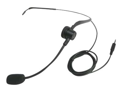 Ergoguys Headset w  Microphone via ErgoGuys