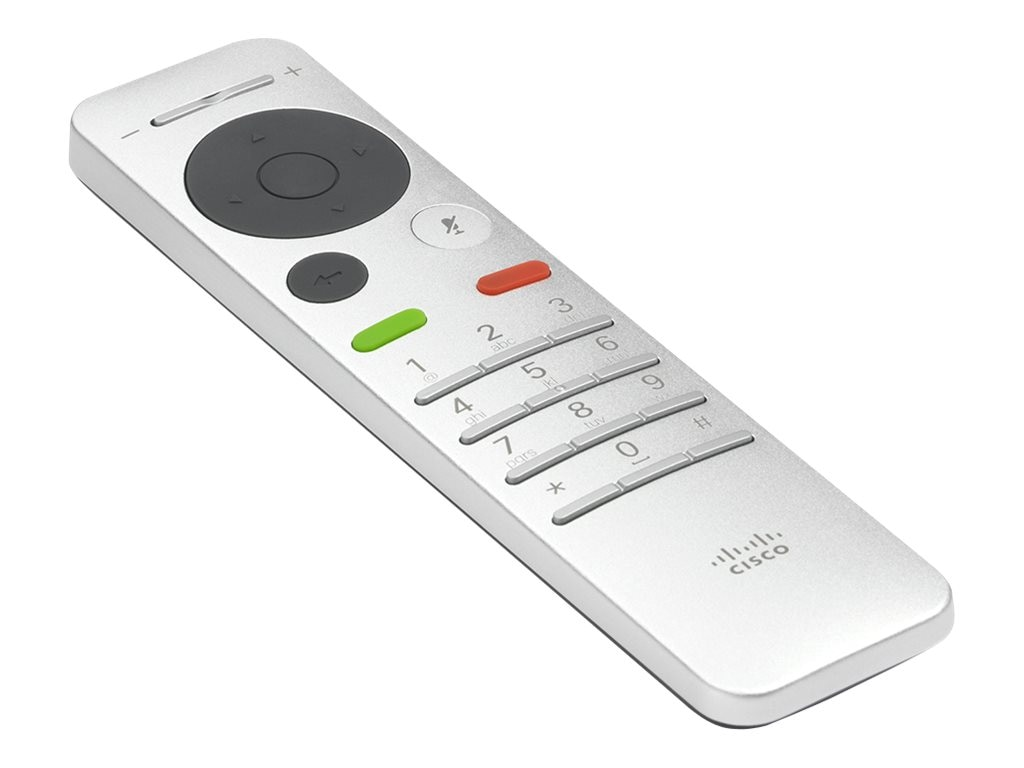 Cisco TelePresence Remote Control 6