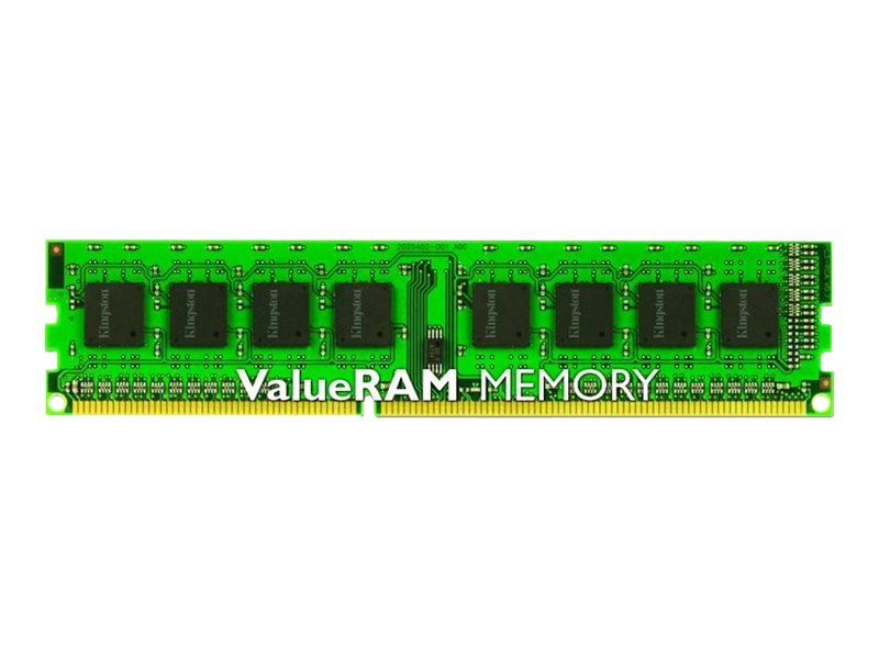 Kingston 4GB PC3-12800 240-pin DDR3 SDRAM DIMM for Select Models