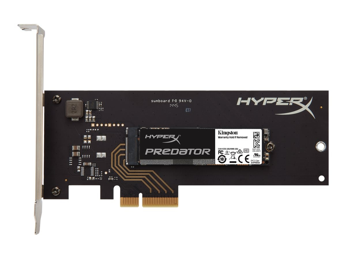 Kingston SHPM2280P2H/960G Image 2