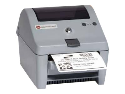 Datamax-O'Neil W1110 4 300dpi 4ips Printer w  Power Cord, WCB-00-0J000000