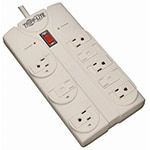 Tripp Lite Protect It! Surge Suppressor (8) Outlet, 8ft Cord, 1440 Joules