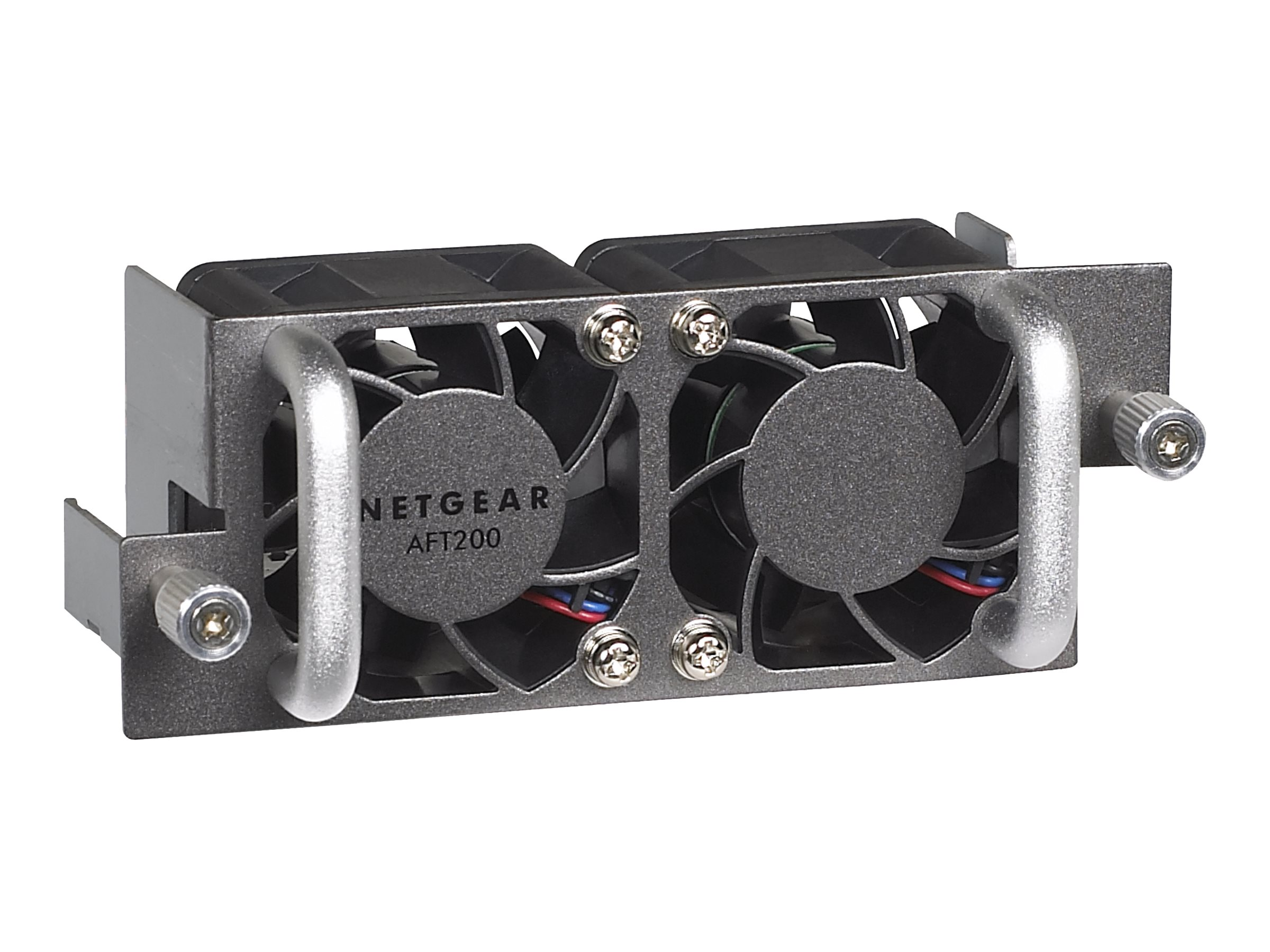 Netgear Spare Modular Fan Tray, AFT200-10000S, 12354447, Cooling Systems/Fans