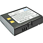 Datalogic Li-Ion 3.7V, 2400mAh Battery for Falcon 4400 Series, 95ACC1302, 24866079, Batteries - Other