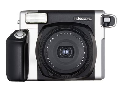 Fujifilm INSTAX Wide 300 Instant Film Camera, 16445783, 19248102, Cameras - Digital - Point & Shoot