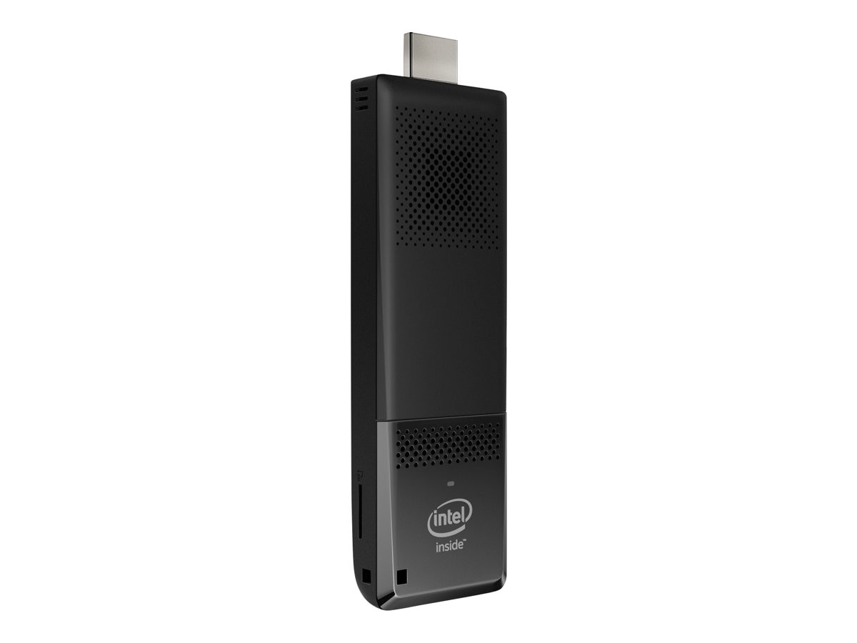 Intel Compute Stick Atom 32GB NoOS Sterling City, BLKSTK1A32SC