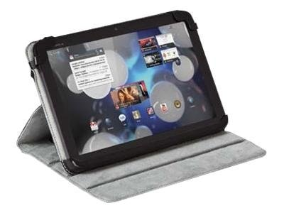 Targus Truss Leather Case and Stand for Motorola Xoom, THZ06902US