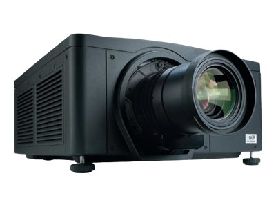 Christie HD10K-M 1080p 3DLP Projector, 10000 Lumens, Black, 118-011103-04