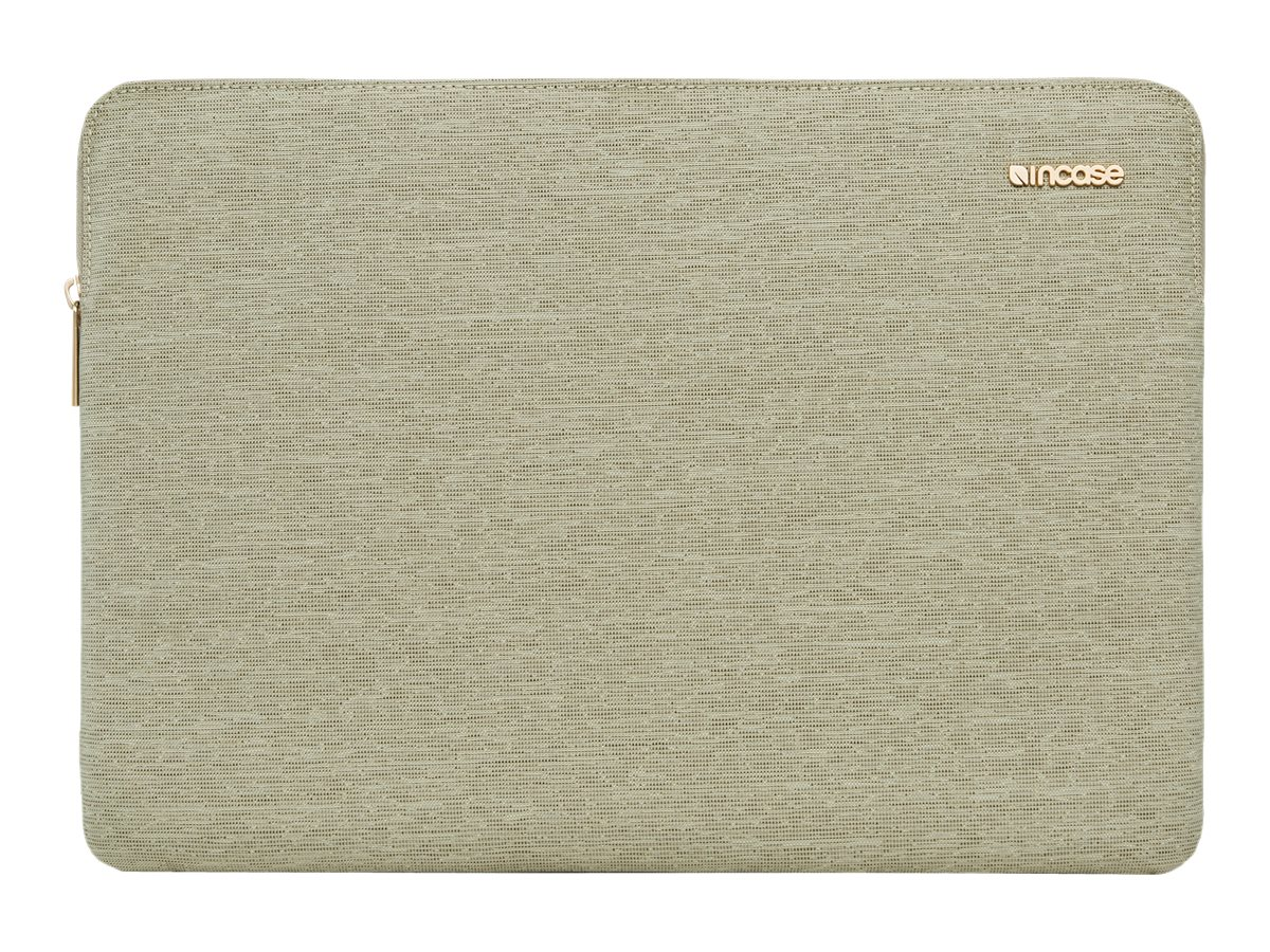 Incipio Incase Slim Sleeve for MB Retina 15, Heather Khaki