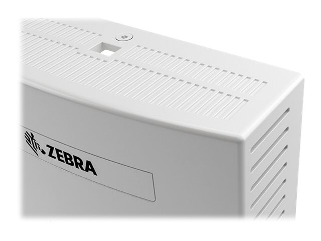 Zebra Symbol Dual Radio 11n ac Wireless Wall Plate, TW-0522-67030-US