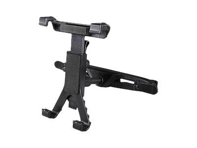 Siig iPad Headrest Car Mount, CE-MT0E12-S1, 13204563, Mounting Hardware - Miscellaneous
