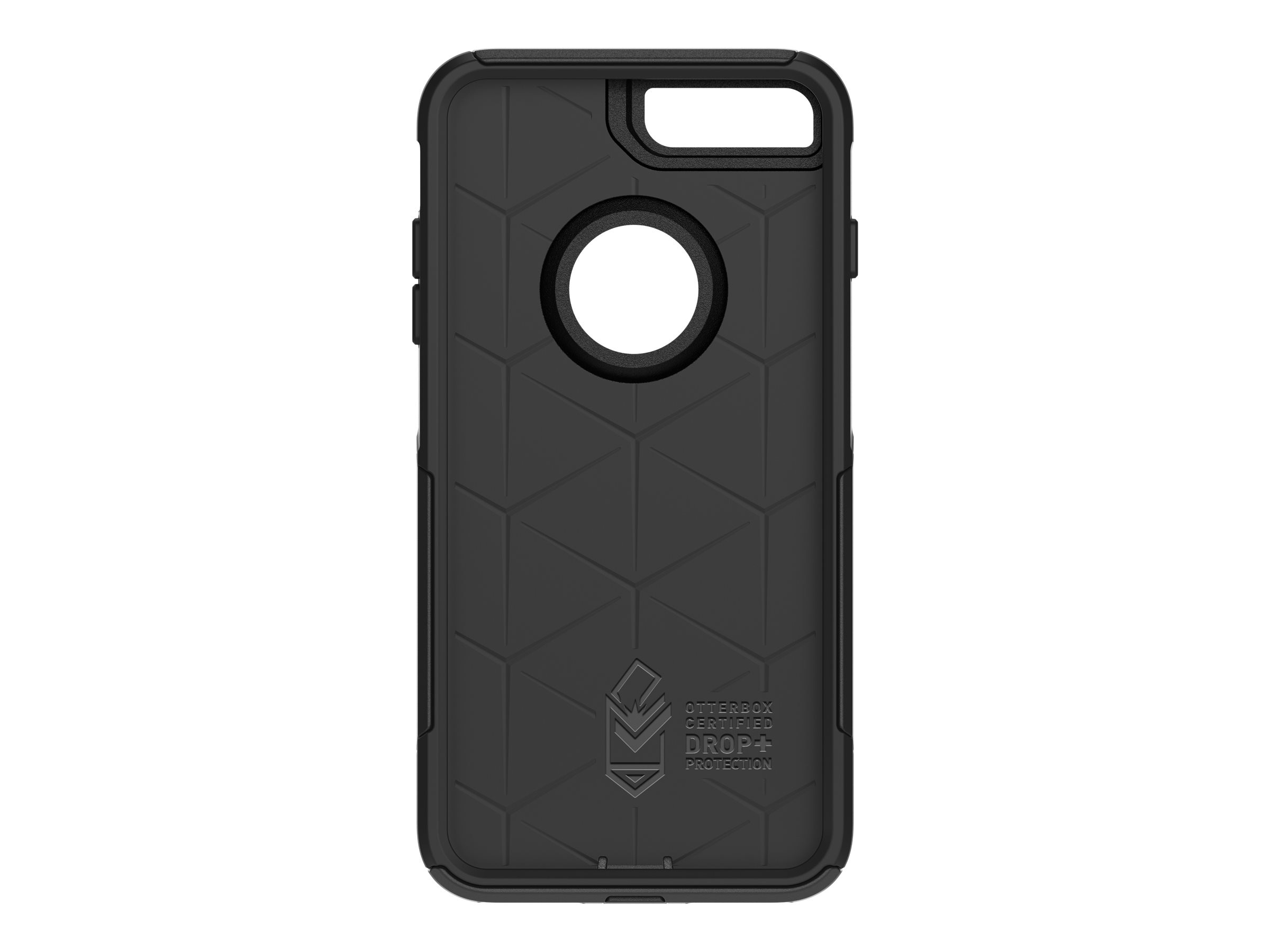 OtterBox Commuter Case for iPhone 7 Plus, Black