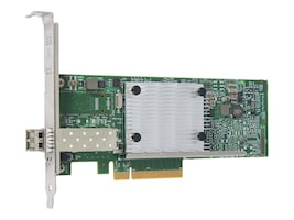 Qlogic Single Port PCIE GEN3 TO 10GB Ethernet SR Adapter, QLE3440-SR-CK, 17993897, Network Adapters & NICs