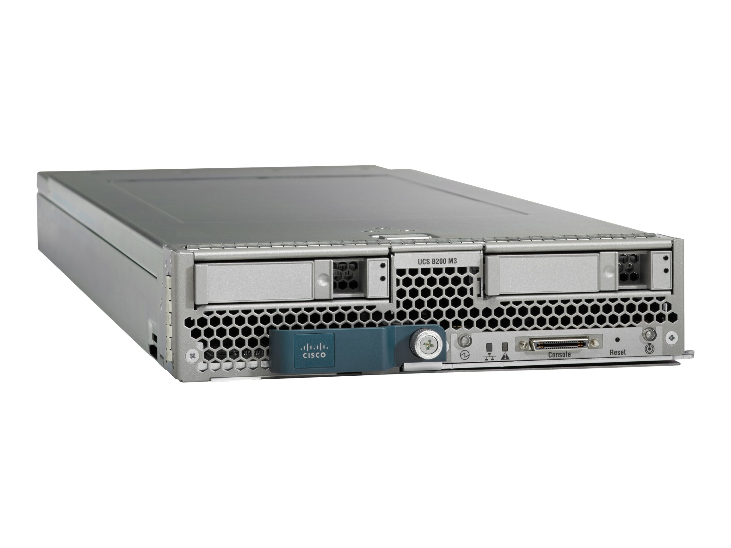 Cisco UCS B200 M3 SmartPlay Perf Expansion Pack (2x)Xeon 8C E5-2680 2.7GHz 256GB DDR3 2x2.5 HS Bays 10GbE, UCS-EZ-PERF-B200M3