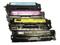 CC532A Yellow Toner Cartridge For HP Canon
