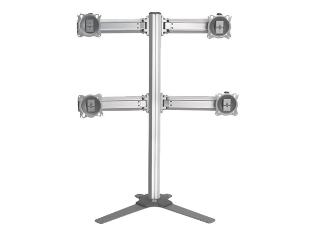 Chief Manufacturing KONTOUR K3 Free Standing 2x2 Array, K3F220S, 17498212, Stands & Mounts - AV