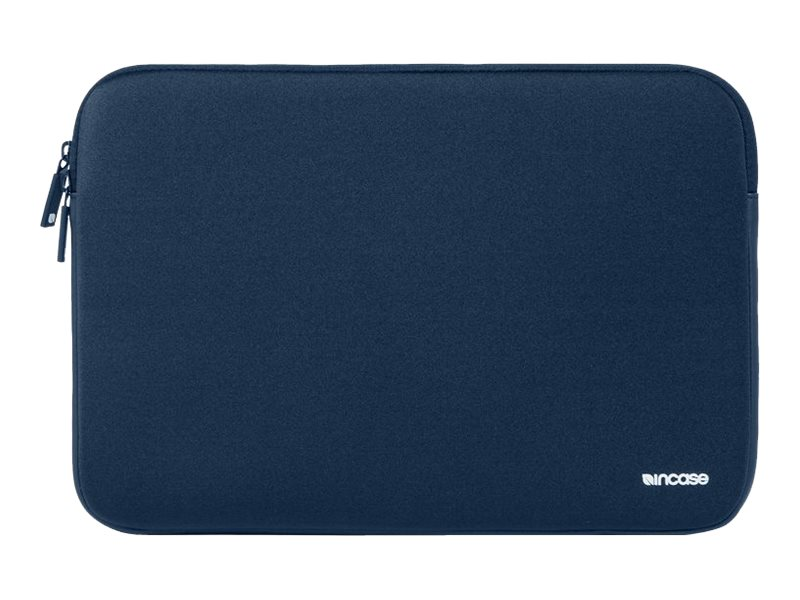 Incipio Incase Neoprene Classic Sleeve for 13 Retina MacBook Pro and 13 MacBook Air, Midnight Blue