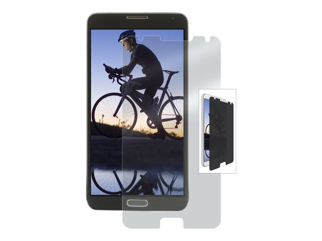 OtterBox Clearly Protected Screen Protectors for Galaxy Note 3