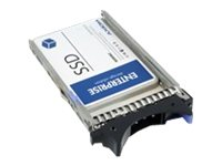 Axiom 800GB SATA SFF Hot Swap Solid State Drive for IBM T500