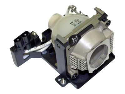Ereplacements Front Projector Lamp for BenQ PB610, PB7100, PB7200, PB7210, PB7230. 59.J8401.CG1, TDPLD2, 60-J5016-CB1-ER, 11519060, Projector Lamps