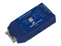 IMC RS-232 to RS-422 RS-485 Universal Converter, 4WSD9TB, 16786589, Adapters & Port Converters