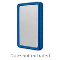 Seagate Backup Plus Slim Case, Blue, STDR402, 25483985, Carrying Cases - Other