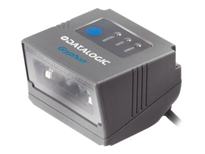 Datalogic Gryphon GFS4400 Fixed Scan 2D RS-232, GFS4450-9