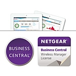 Netgear Business Central Cloud Wireless Management CLDS1 AP 12mo, WM1AP1YL-10000S, 25615087, Services - Cloud Managed Contracts