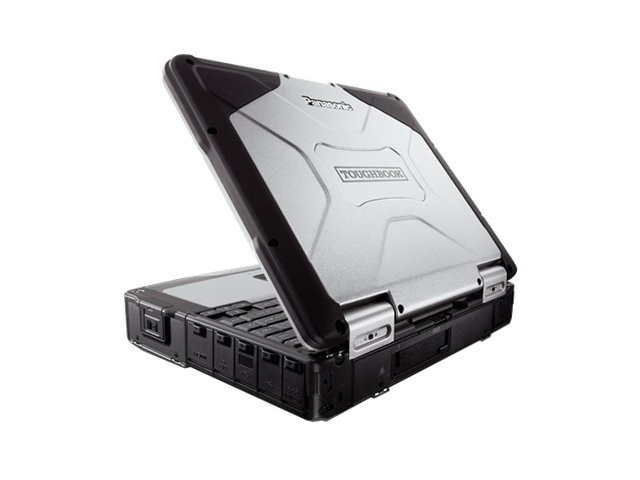 Panasonic Toughbook 31 2.3GHz Core i5 13.1in display, CF-3110672VM