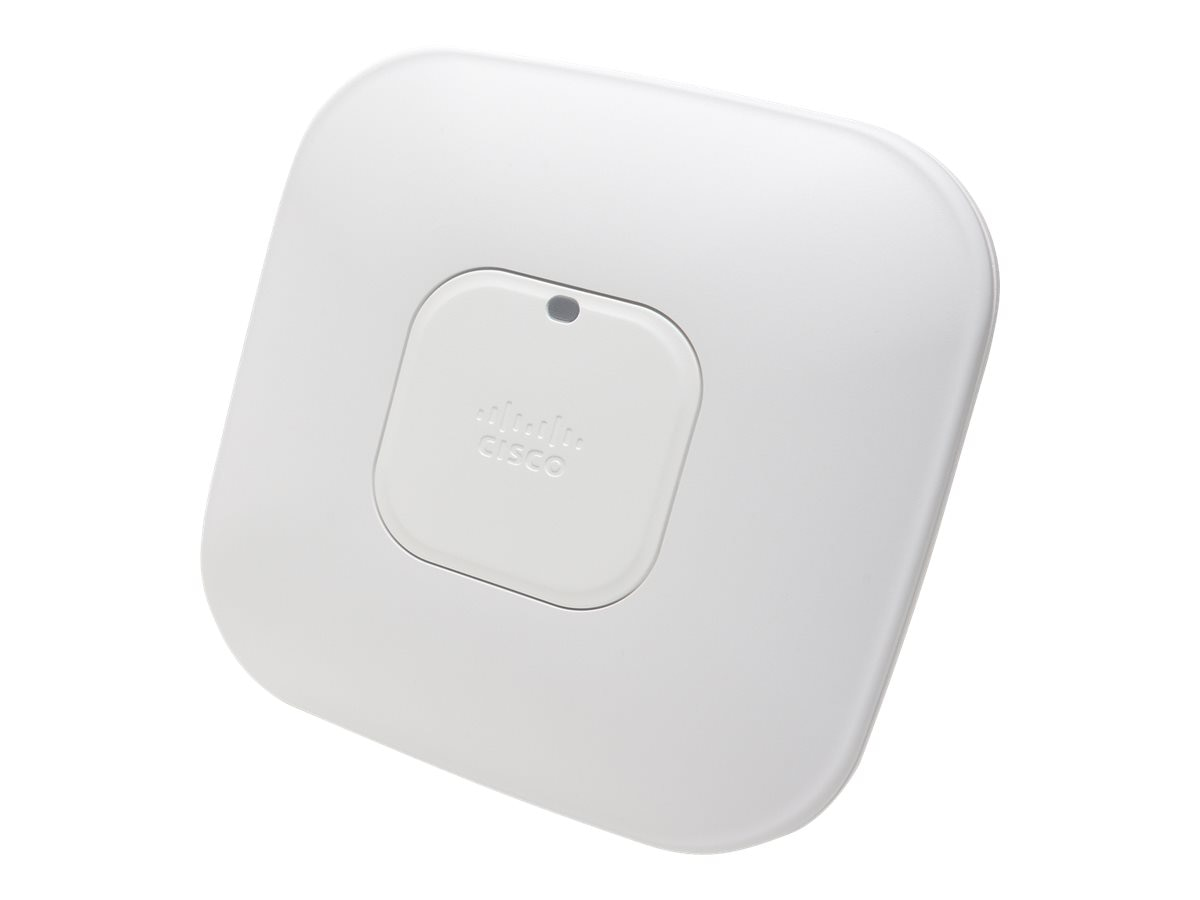 Cisco Aironet 3600i 802.11agn Access Point with Internal Antennas, 10-Pack, AIR-CAP3602I-IK910, 31076593, Wireless Access Points & Bridges