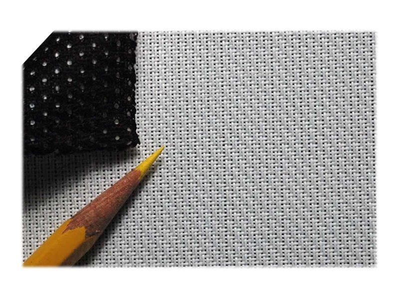 Elite Acoustic-Pro Screen Material for R120WH1 Fixed Frame, ZR120WH1-A1080, 10115776, Projector Screen Accessories