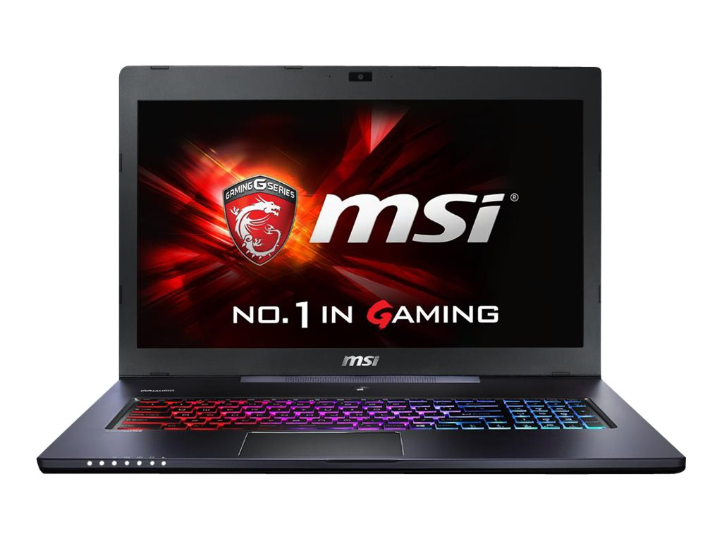 MSI Computer GS70 STEALTH PRO-006 Image 2