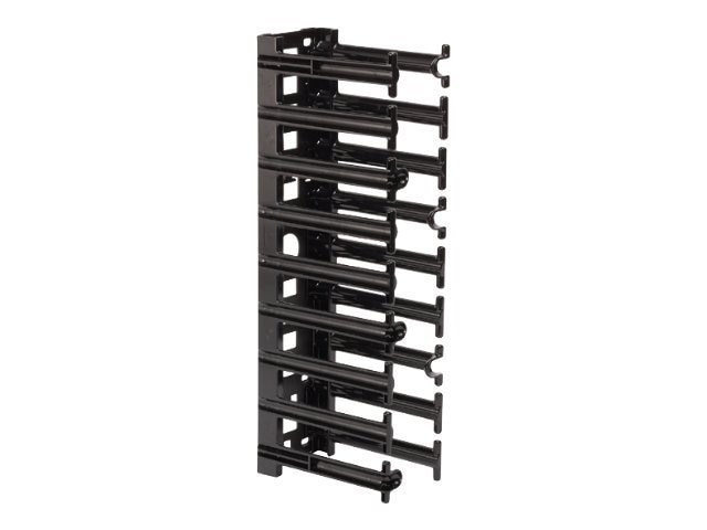 Eaton Kit, 9U 3.5 Wide Vertical Rackmanager for Suited Cabinets, PWACC9970955, 8165125, Rack Mount Accessories