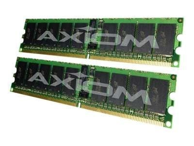 Axiom 8GB PC2-5300 DDR2 SDRAM DIMM Kit, F3449-L514-AX