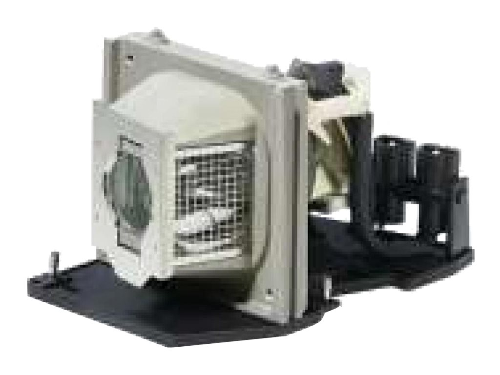 Ereplacements Replacement Lamp for Dell 7700, 725-10323-ER, 17461655, Projector Lamps