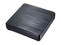 Lenovo Slim DVD Burner DB65, 888015471, 30550118, DVD Drives - External