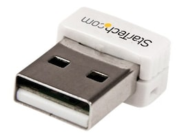 StarTech.com USB 150Mbps Mini Wireless N Network Adapter, USB150WN1X1W, 16694246, Network Adapters & NICs